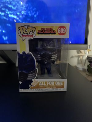 All for one funko pop for Sale in Queens, NY