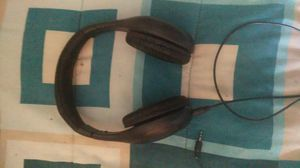 Big size stereo headphones for sale for Sale in Detroit, MI