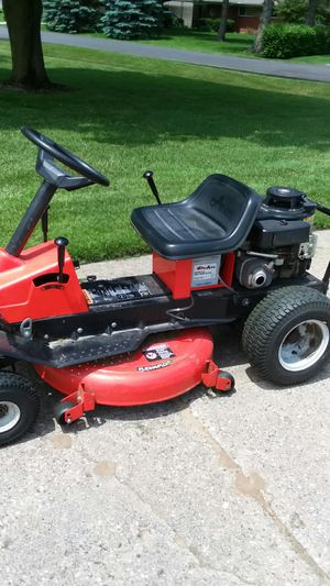 Ariens tractor for Sale in Utica, MI