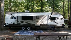 2016 Wildwood 27rkss for Sale in Virginia Beach, VA
