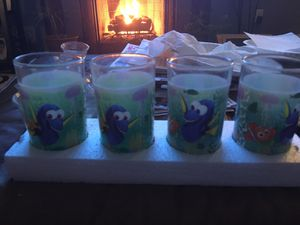 Nemo collectible glasses for Sale in Pataskala, OH