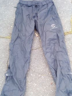 Shower Pass Packable Rain Pants for Sale in Seattle,  WA
