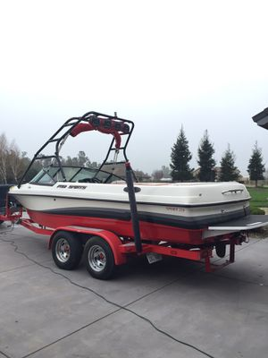 Wakeboard / Ski Boat! for Sale in Brentwood, CA