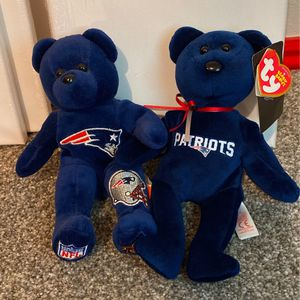 NFL Teddy Bears for Sale in Aurora, CO