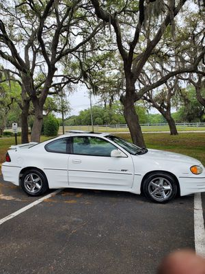 2001 Pontiac Grand Am GT RUNS PERFECT for Sale in Tampa, FL