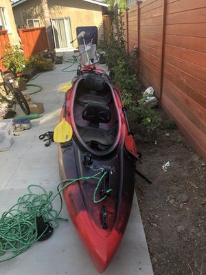 "Old Town ""Twin Heron"" tandem kayak for Sale in Torrance, CA"