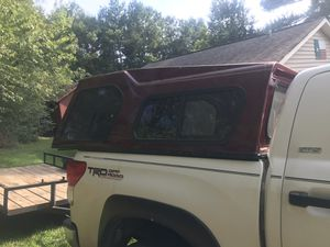 Executive brand camper top for Sale in Rome, GA