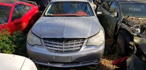 08 Chrysler Sebring for Sale in Seffner, FL