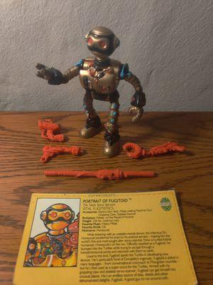 Teenage mutant ninja turtle: Fugitoid (1990) for Sale in Seattle, WA