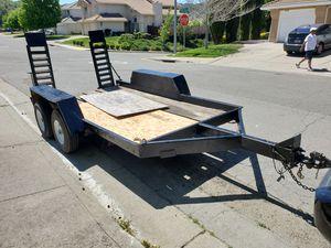 Car trailer for Sale in El Sobrante, CA