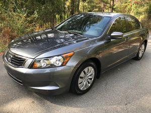 2010 Honda Accord for Sale in Charlotte, NC