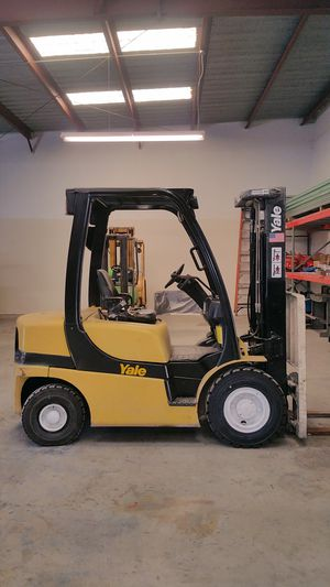 FORKLIFT YALE for Sale in Fremont, CA