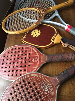 Tennis, Paddle, Pickle ball Rackets for Sale in Scottsdale, AZ