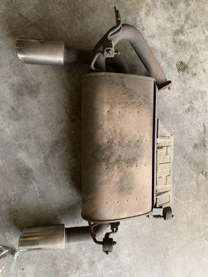 Infiniti fx35 muffler for Sale in Temecula, CA