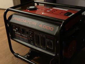 Generator for Sale in Fresno, CA