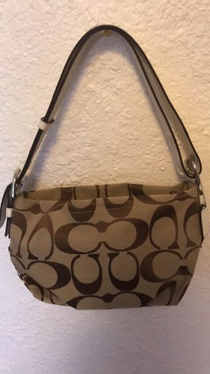 Coach purse for Sale in Denver, CO