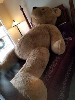 Valentine's Day FAO Schwartz BEAR for Sale in Ashburn,  VA