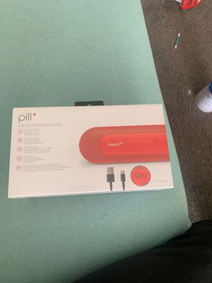Beats pill+ for Sale in Columbus, OH