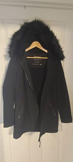 Calvin Klein parka jacket for Sale in Oakland Park,  FL