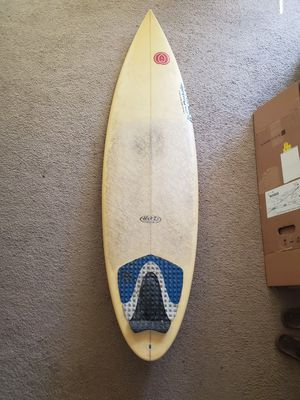 6'6'' hamlish Graham surfboard for Sale in Canyon Country, CA
