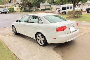 Fully Loaded 2008 Audi A4 S-line For Sale-$1,000 for Sale in San Diego, CA