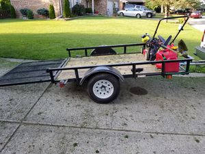 Trailer 5x7 for Sale in Indianapolis, IN