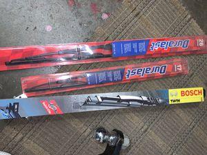 Windshield wiper blades NEW $15 each for Sale in Midlothian, VA