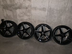 Rims/Tires for Sale in Aurora, CO