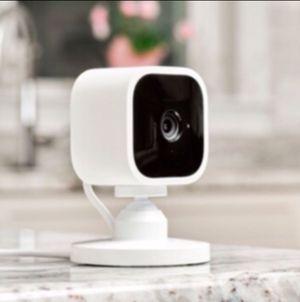 Blink Mini Indoor Smart Security Camera for Sale in Glendale, CA