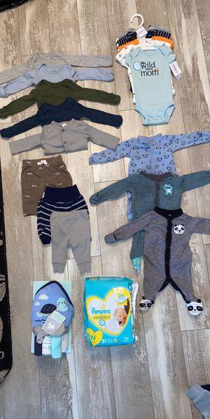 Newborn bundle for Sale in Lynn, MA