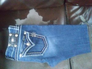 Miss Me Boot Cut Jeans for Sale in US