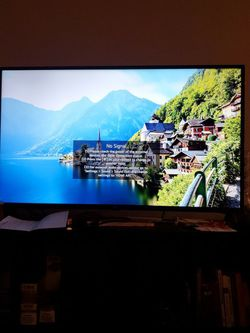 "50"" LG Smart TV for Sale in Milwaukie,  OR"