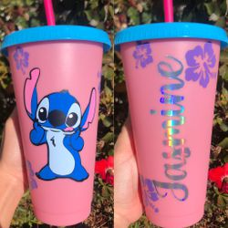 Custom Color Changing Tumbler Cup for Sale in Diamond Bar,  CA