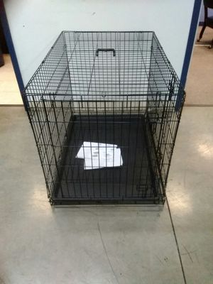 Large Dog Crate 2 Door for Sale in Murfreesboro, TN