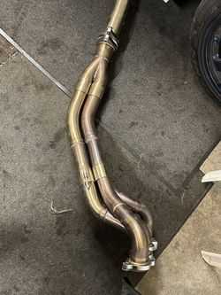 Rsx Dc5 PLM Header for Sale in Seattle,  WA