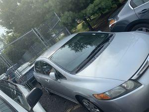 2009 Honda Civic $3850 for Sale in Hamilton Township, NJ
