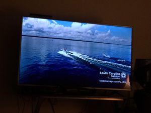 """50"""" SHARP SMART TV WITH REMOTE CONTROL for Sale in Murfreesboro, TN"""