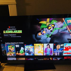 Tv 55 inch for Sale in Decatur, GA