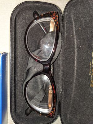 Eyeglass frames and cases for Sale in Cleveland, OH