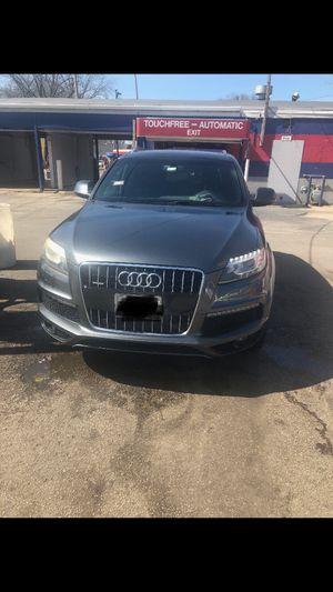 Audi Q7 for Sale in Chicago, IL