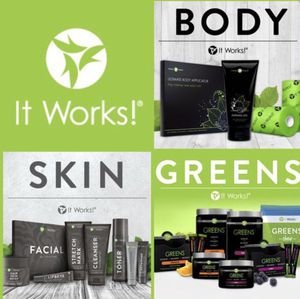 Itworks for Sale in Hamilton Township, NJ
