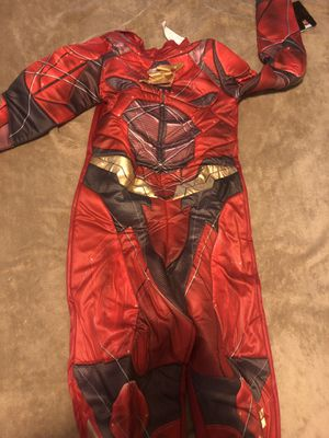 Flash Halloween costume for Sale in Port St. Lucie, FL