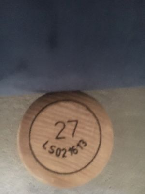 Buster posey Engraved baseball bat price negotiable for Sale in Westfield, IN