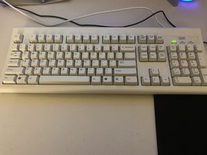 Vintage IBM Rapid Response Keyboard for Sale in Fremont, CA