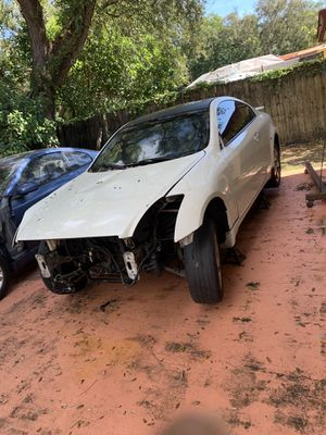 Infiniti g35 parting out for Sale in Miami Gardens, FL