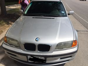 2001 BMW 3 Series for Sale in Austin, TX