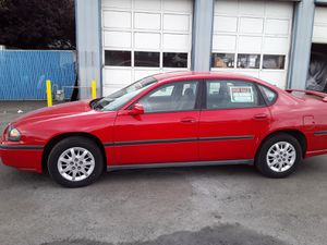 2002 Chevy Impala for Sale in Woodburn, OR
