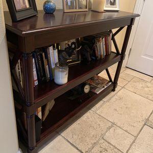Book Shelf Decor for Sale in Irvine, CA