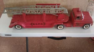 Vintage Buddy L ladder truck for Sale in Owego, NY