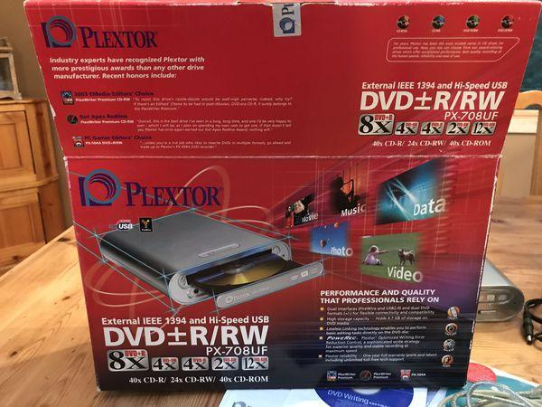 Plextor 8 in 1